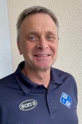 Hans Jürgen Döringer a
